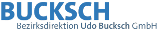 Udo Bucksch GmbH Logo